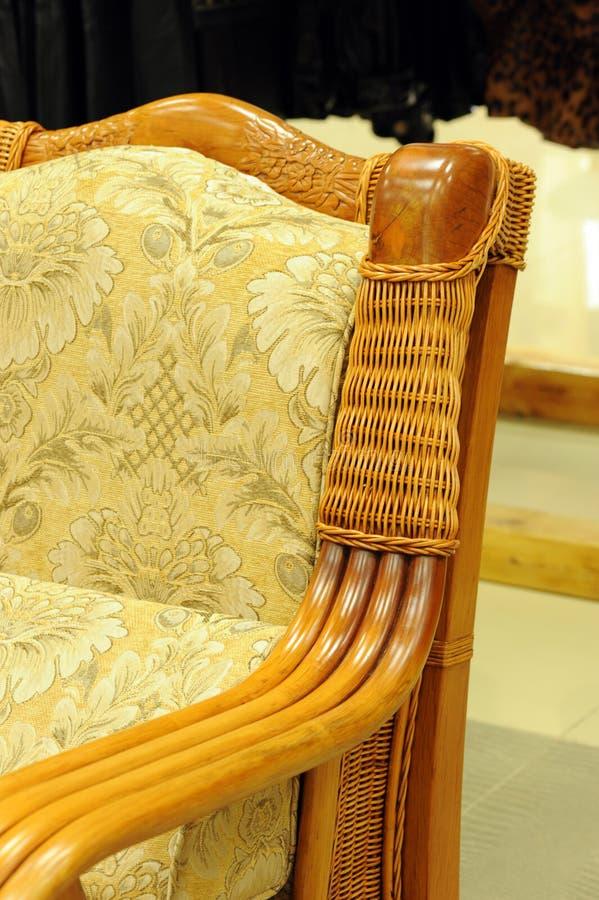 часть кресла стоковые фотографии rf