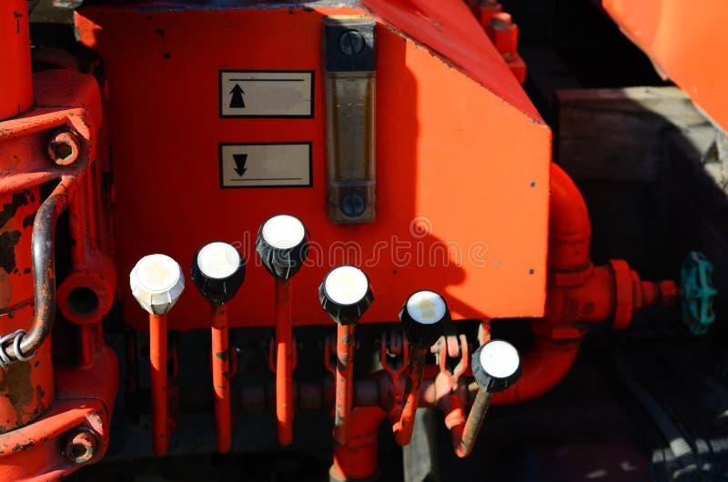 Download Часть оборудования пожарной машины Стоковое Изображение - изображение насчитывающей пожарный, emergency: 41661993