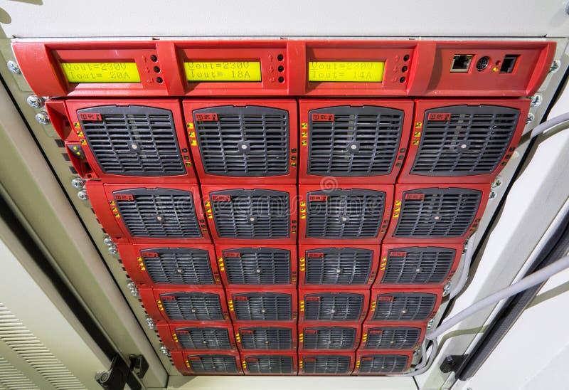 Часть оборудования радиосвязей стоковое фото