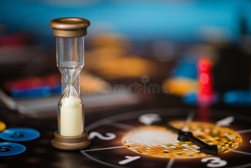 Часы, время вверх стоковые фото