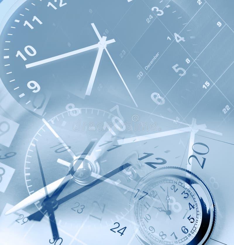 Часы и календари стоковое фото rf