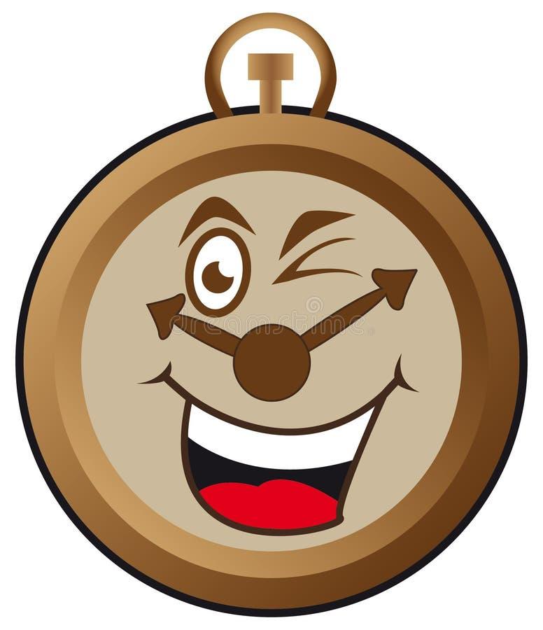 часы счастливые