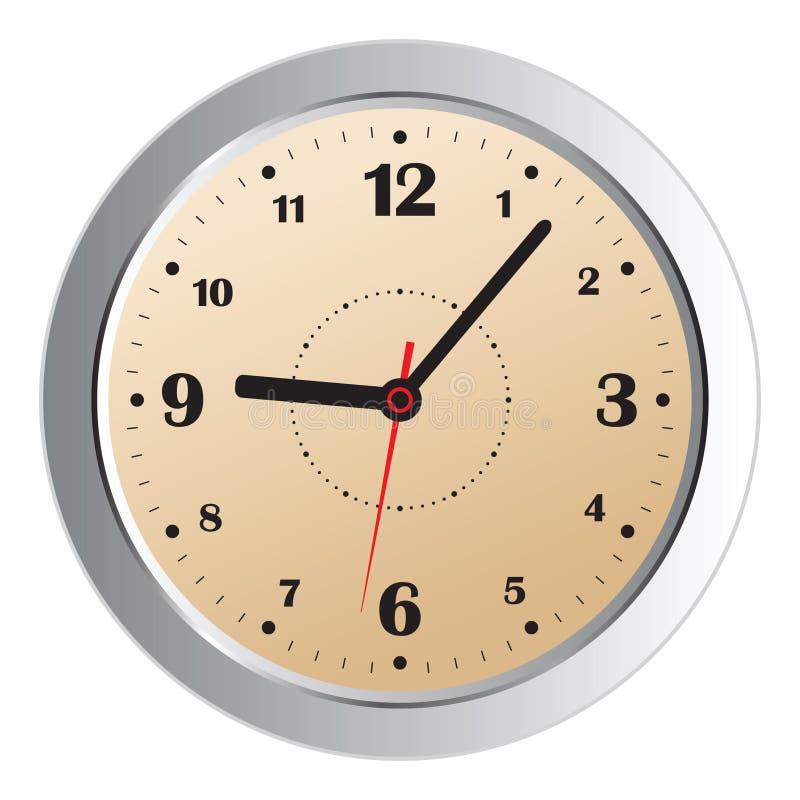 Download часы иллюстрация вектора. иллюстрации насчитывающей час - 18381017