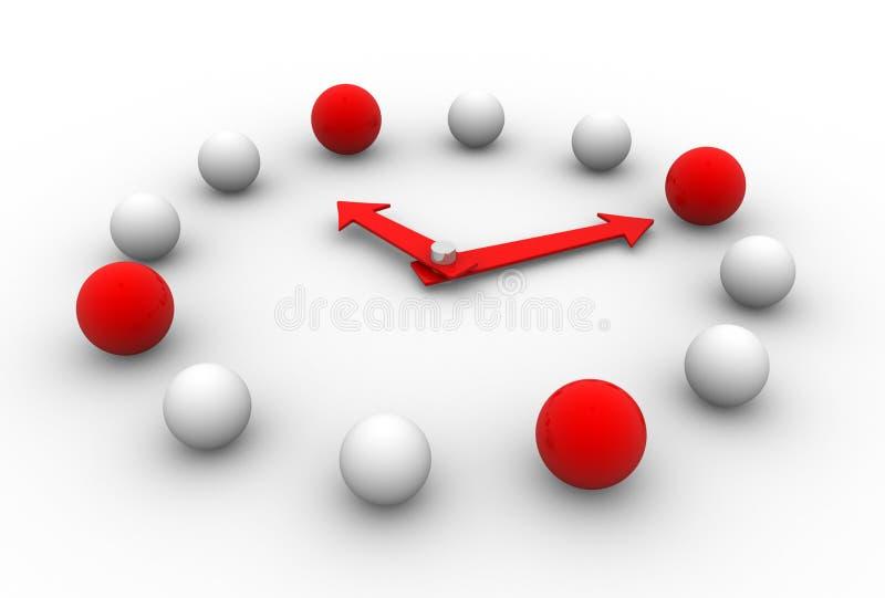 часы бесплатная иллюстрация