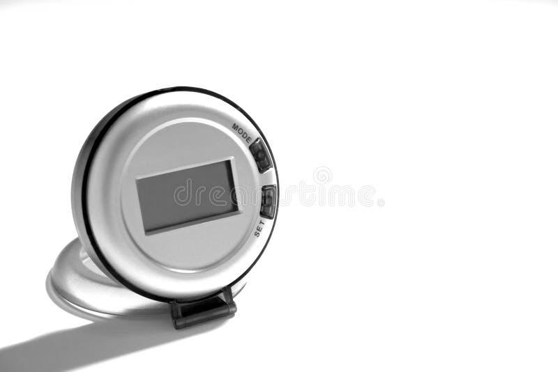 часы bw стоковые изображения rf