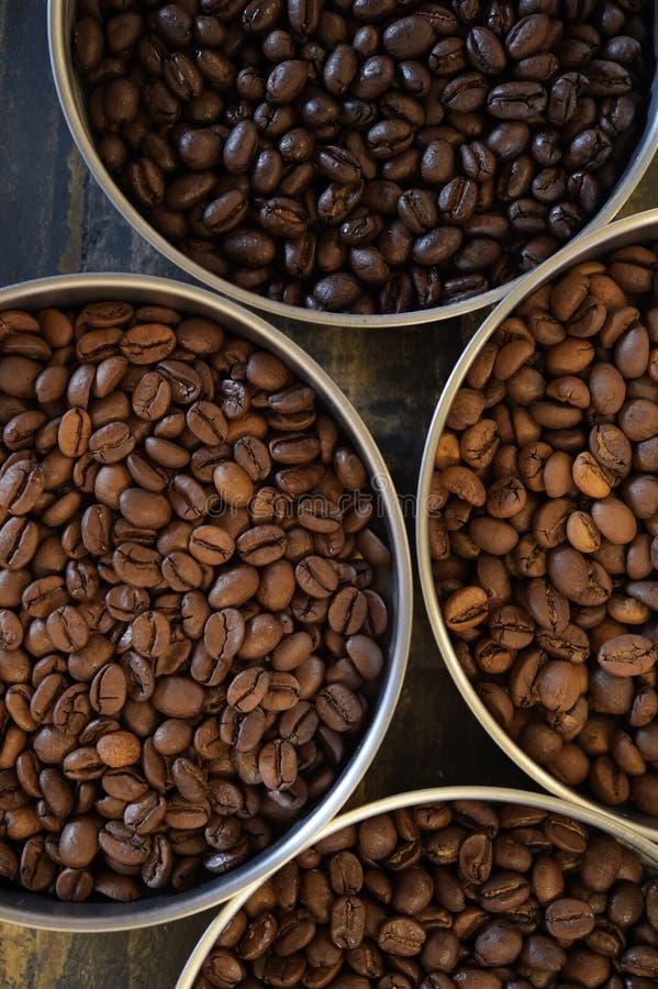 Чашка кофе искусства latte стоковое изображение
