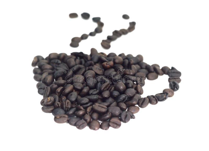 Download Чашка кофе стоковое изображение. изображение насчитывающей капучино - 33736117