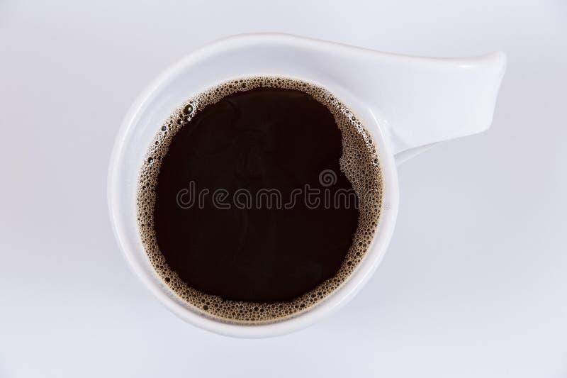 Download Чашка кофе стоковое изображение. изображение насчитывающей жидкость - 40583833
