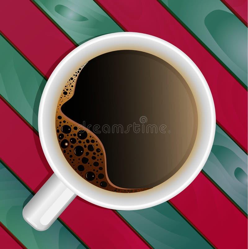 Чашка кофе бесплатная иллюстрация