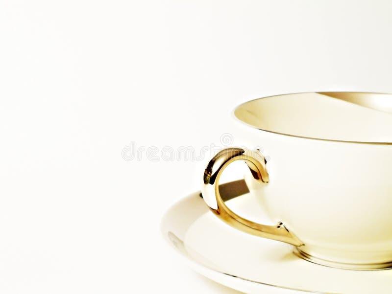 чашка фарфора Стоковые Фотографии RF