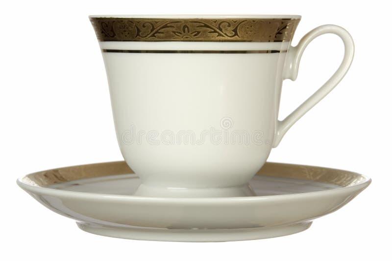 чашка фарфора стоковая фотография rf