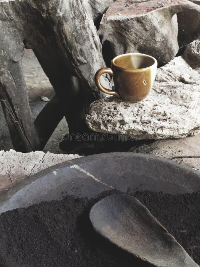 Чашка эспрессо стоковые изображения rf