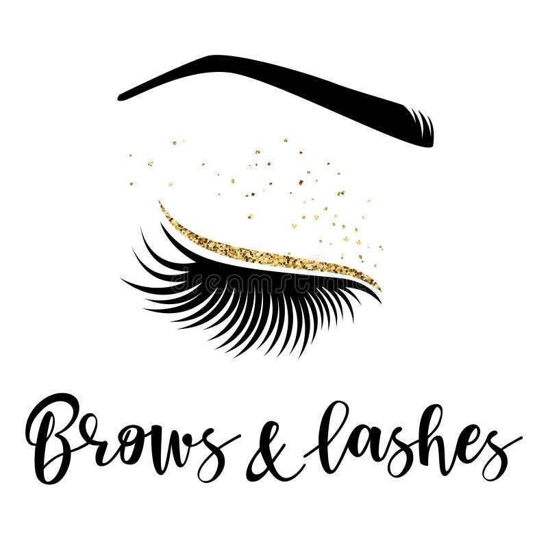 Чела и логотип плеток бесплатная иллюстрация