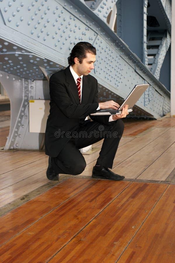 Download человек стоковое изображение. изображение насчитывающей корпоративно - 488921