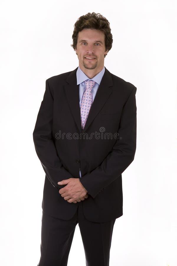 человек bussiness стоковая фотография rf