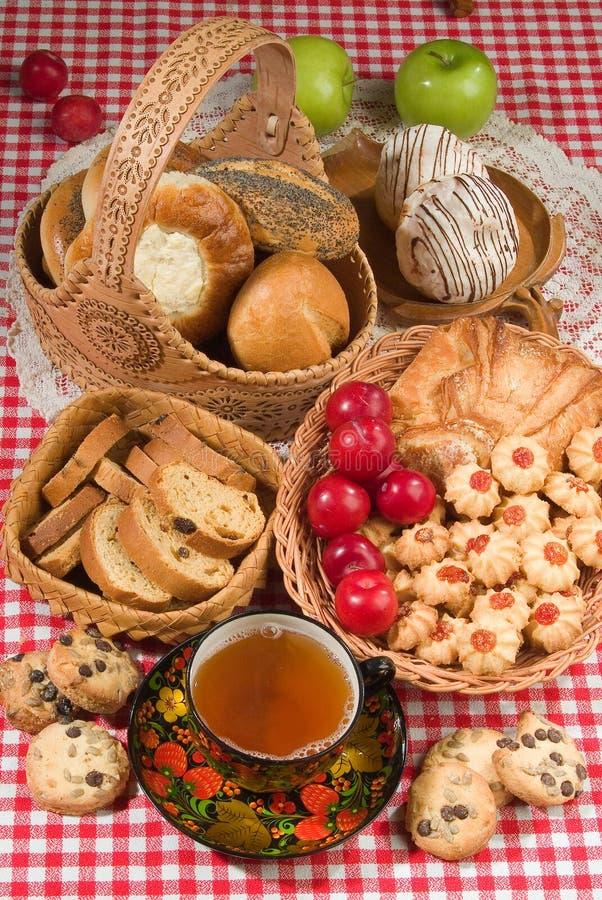 человеческая жизнь хлеба стоковая фотография rf