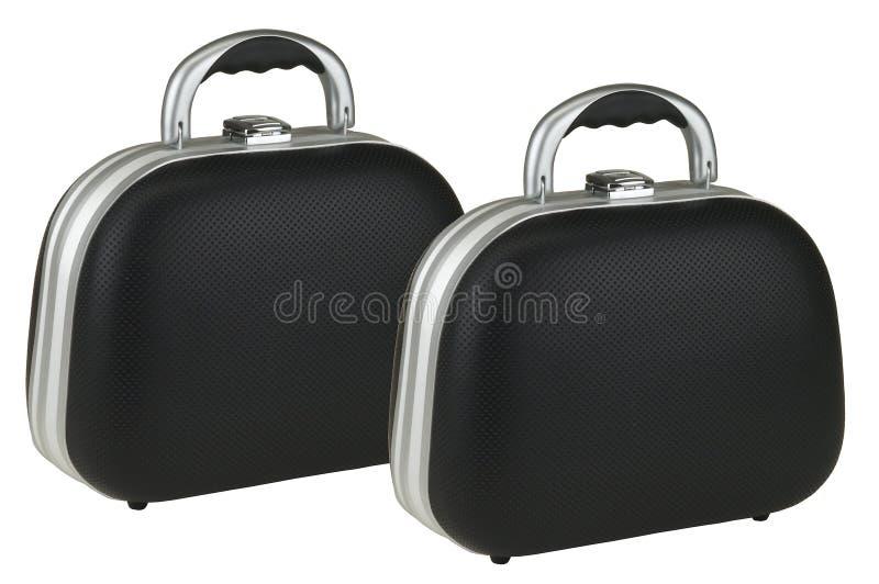 чемоданы стоковые изображения rf