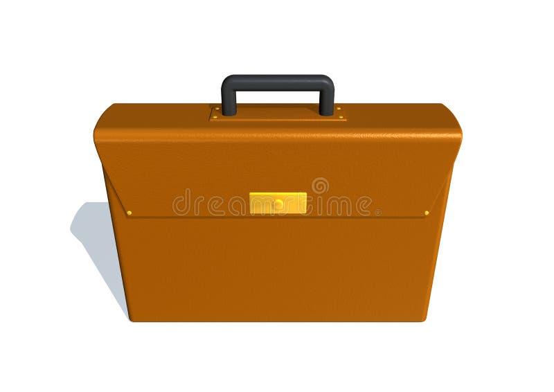 чемодан бесплатная иллюстрация
