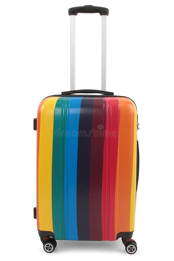 чемодан стоковые фото