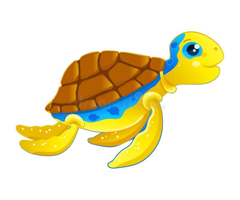 черепаха бесплатная иллюстрация