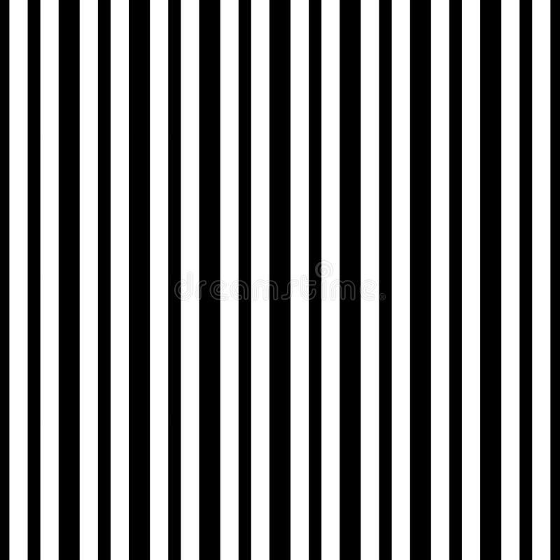 Download Черная безшовная Striped предпосылка картины упаковывая бумажная Иллюстрация вектора - иллюстрации насчитывающей приветствие, backhoe: 81815232