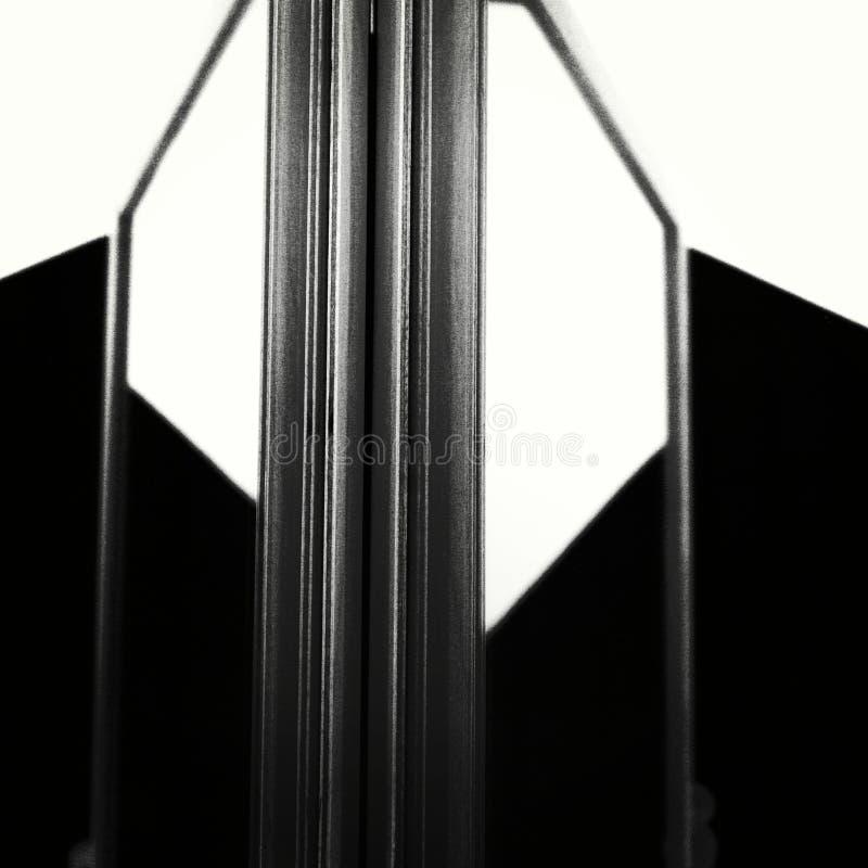 черная белизна стоковая фотография rf