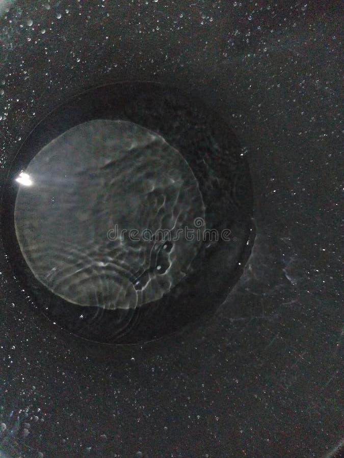 Черная дыра h стоковые изображения rf