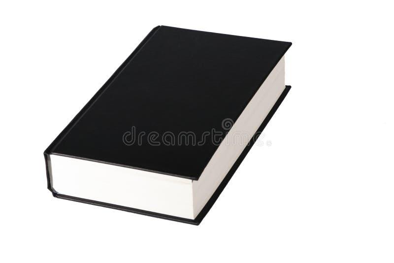 черная книга стоковые фото