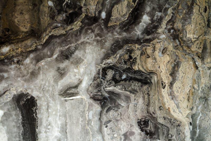 Черная мраморная абстрактная картина предпосылки с высоким разрешением Предпосылка года сбора винограда или grunge естественной к стоковые фотографии rf