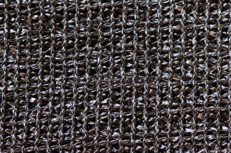 черная текстура сетки стоковые изображения rf