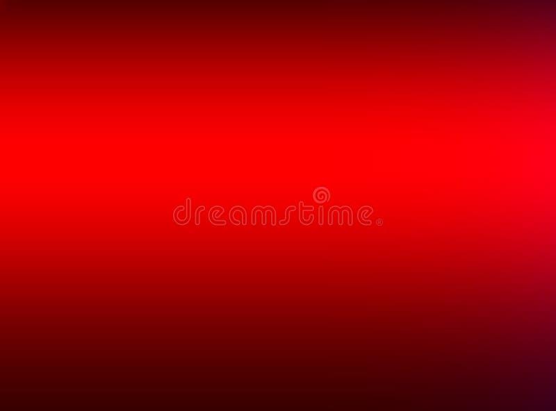 Черное абстрактного градиента рекламы красное, динамическое patt предпосылки иллюстрация вектора