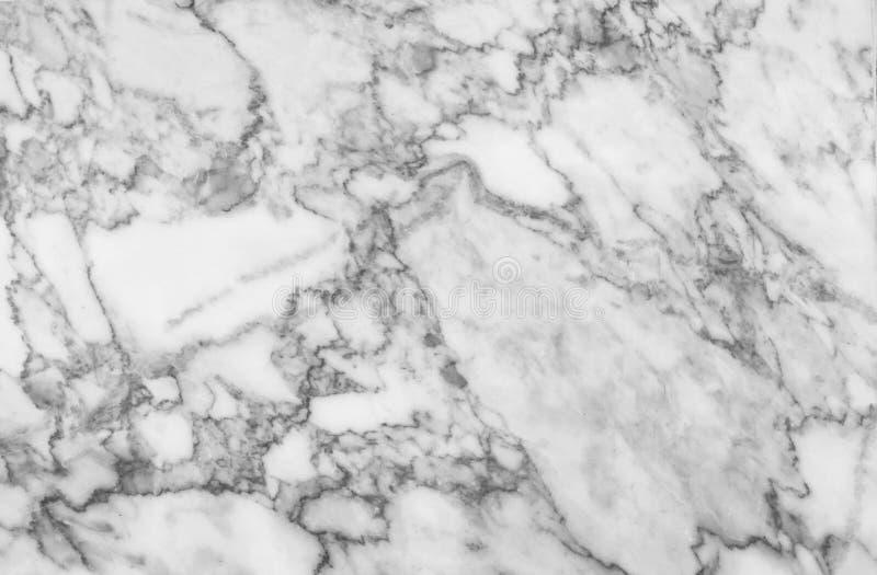Черно-белая мраморная каменная предпосылка текстуры стоковое фото