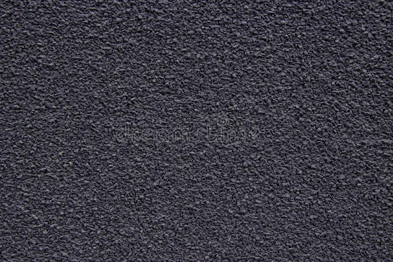 Черные каменные обломоки стоковая фотография