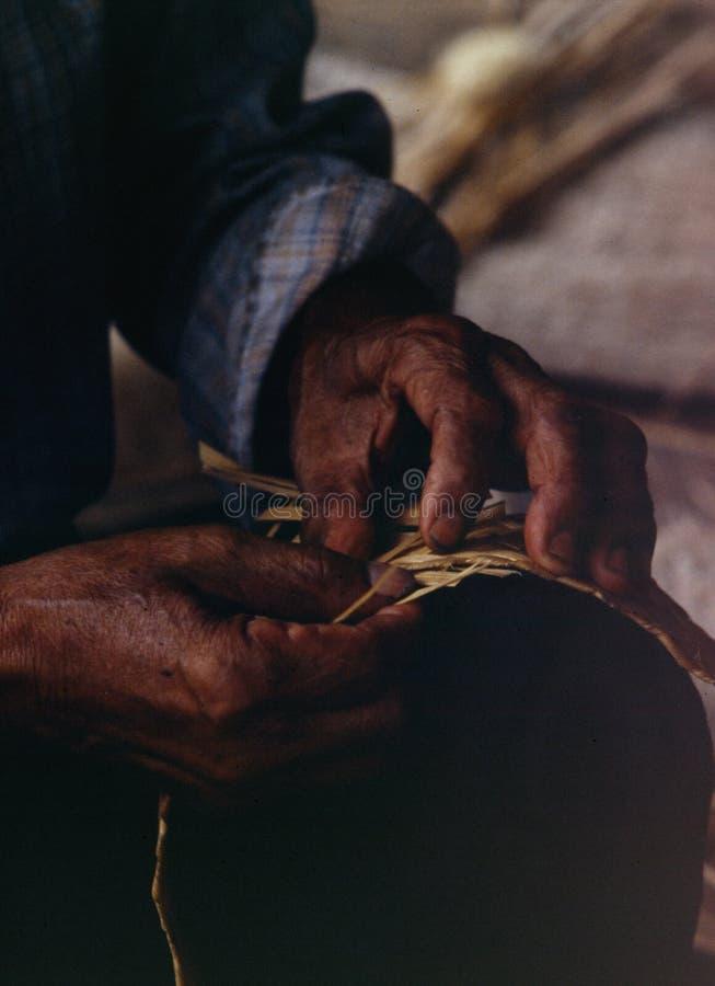 черные руки стоковое изображение