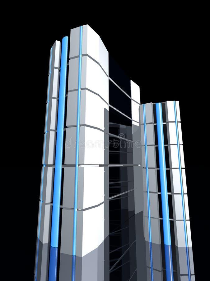 черные серверы зеркала бесплатная иллюстрация