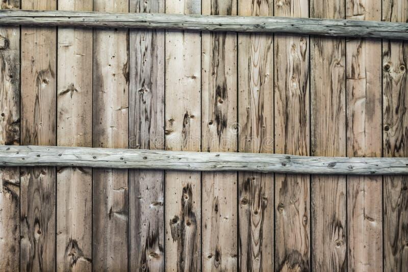 Черные старые доски стоковое изображение