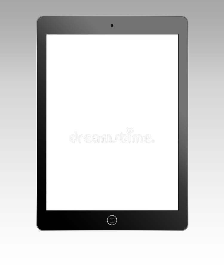 Черный воздух ipad бесплатная иллюстрация