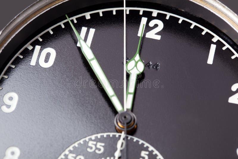 Download Черный конец секундомера вверх Стоковое Изображение - изображение насчитывающей многодельно, номер: 33739363