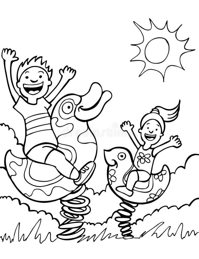настроение картинка с детьми в парке печать проку