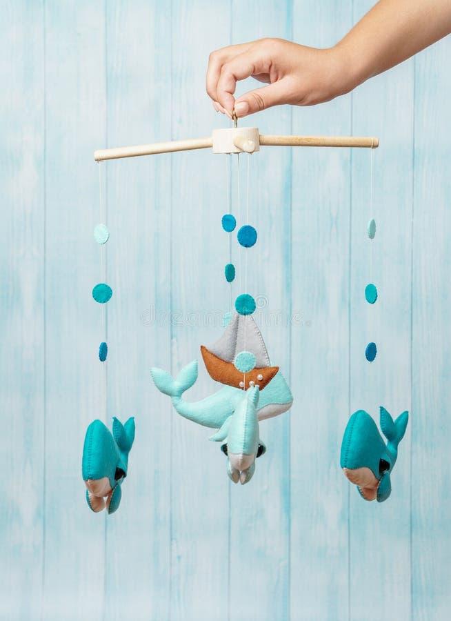 Чернь с различными игрушками в форме животных стоковое фото rf
