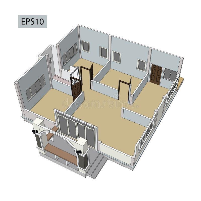 Disenar Una Casa En 3d Gratis Ideas De Disenos
