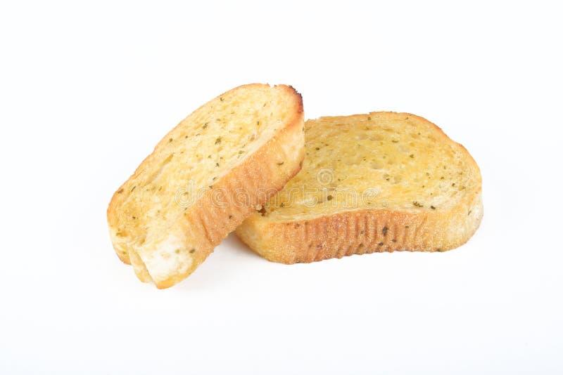 чеснок хлеба стоковые фото