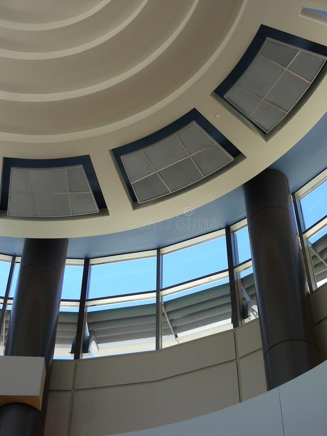 четверть купола стоковые изображения rf