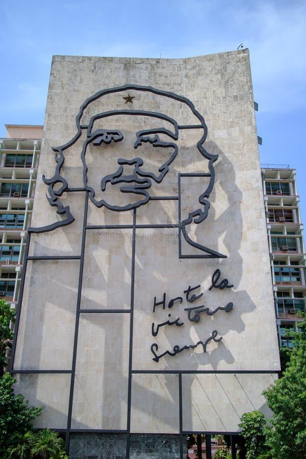 Че Гевара стоковая фотография rf