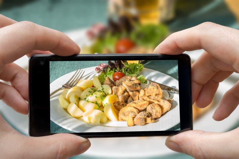 Как не нужно фотографировать человека в ресторане фото паспорт