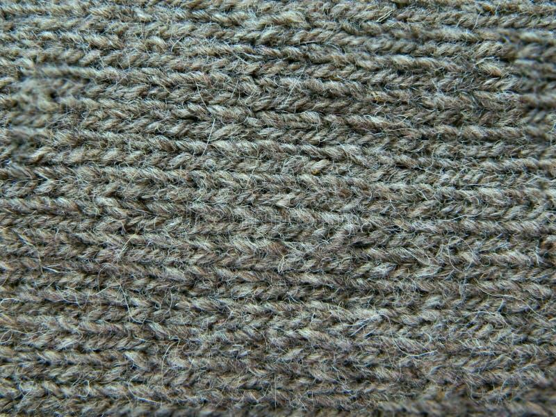 Чистая ватка, носки шерстей стоковые фотографии rf