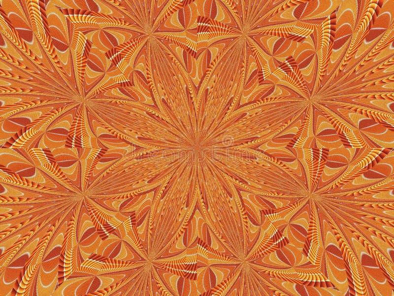 чистит никтой kaleidoscope стоковые изображения rf