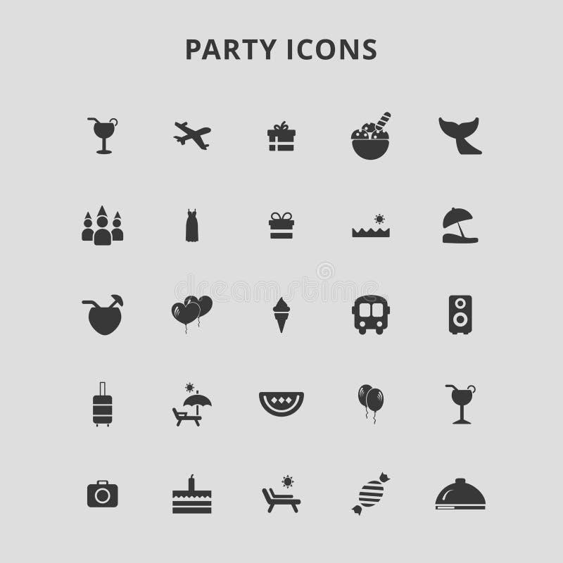 что-нибыдь как кнопки консервирует другие иконы party используемая сеть вектора бесплатная иллюстрация