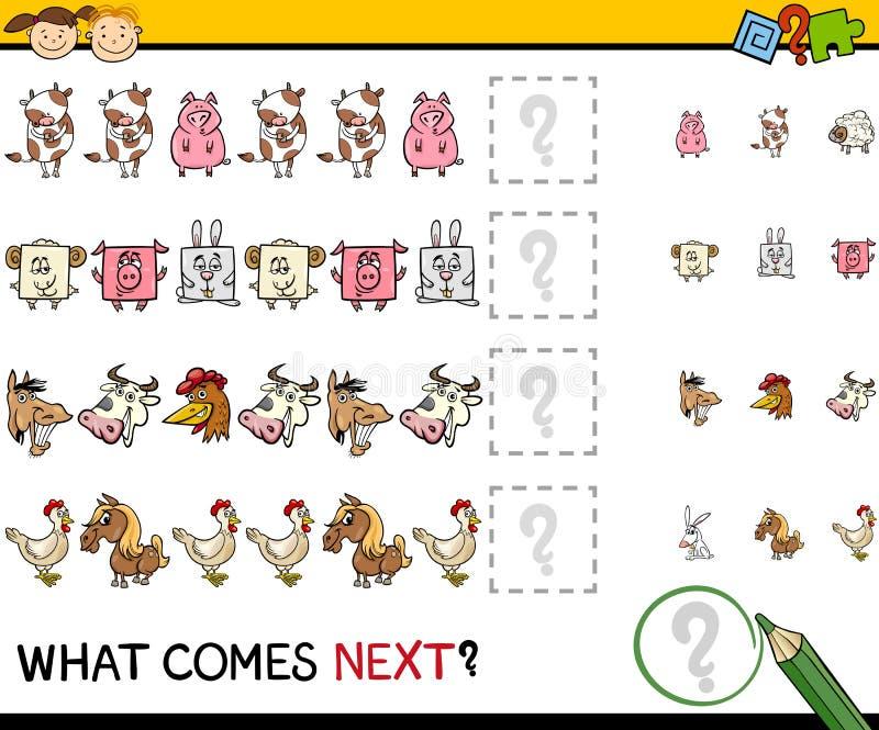 Что приходит следующий шарж игры бесплатная иллюстрация