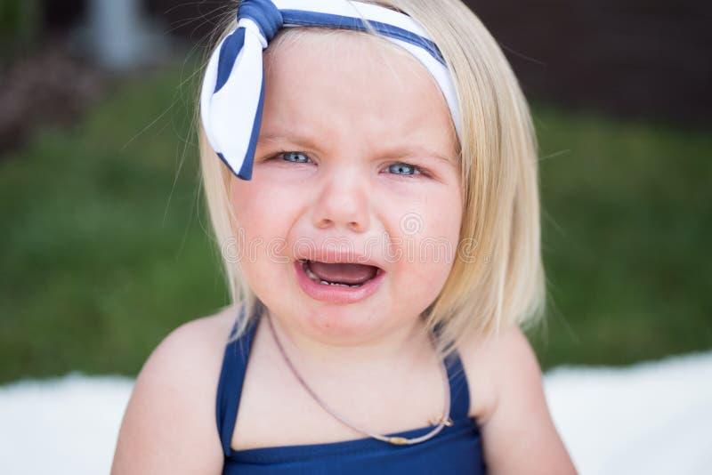 чувствовать настолько унылый Держатель небольшой носки ребенка стильный в волосах вспомогательная белизна hairpin волос Небольшой стоковое фото